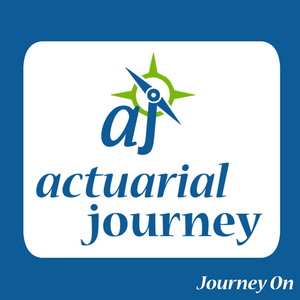 18: How to leverage the skills you develop on your journey outside of the actuarial world! (Nick Bli