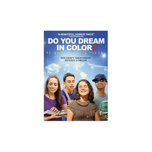 Filmmaker Abigail Fuller discusses DO YOU DREAM IN COLOR on #ConversationsLIVE
