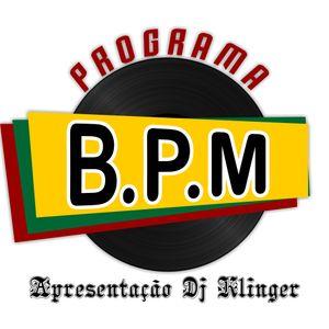 Programa BPM 08 (DJ Marinho Bastos) Radio Nitro Fm Apresentação Dj Klinger