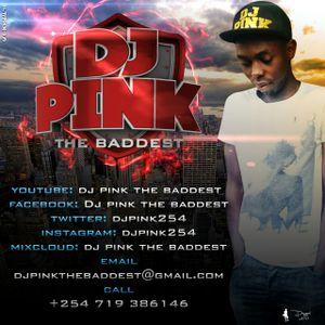 Dj Pink The Baddest - Cool One Drop Mixtape by DJ PINK THE