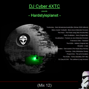 Hardstyle (Mix 12)