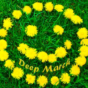 Nu-Deep Series 2K14-03 - Deep March