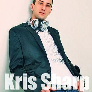 Kris Sharp live@300Mocnych (Wroclaw,Poland)17.11.2011