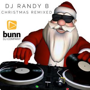 DJ Randy B - Christmas Remixed