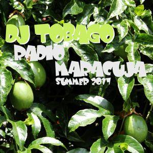 DJ TOBAGO - RADIO MARACUJA 02