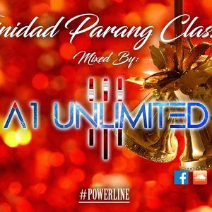 A1 Unlimited- Trinidad Parang Classics