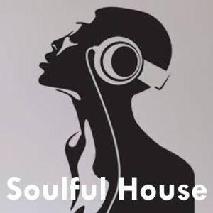Soulful House Mix Dj VIP May 2014