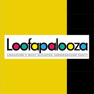 LOOFAPALOOZA #001 — At The Indie Disco