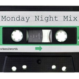 Ian Rose presents Monday Night Mix 28 for Radio Warwickshire