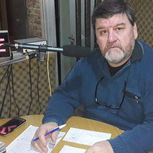 Radio Arrimando Recuerdos con Alberto 23-05-2020