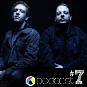 Klang Podcast #7 - Click Box