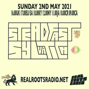 Real Roots Radio - Steadfast Sylvatica Guest Mix (02/05/21)