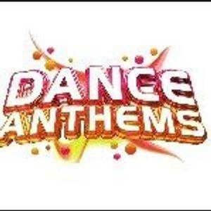 Dance Anthems Wednesday edition on www.365radio.net