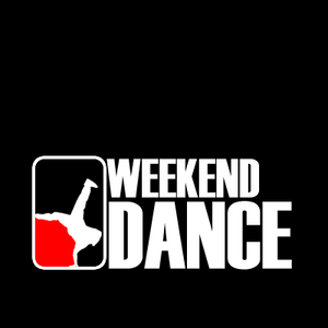 WEEKEND DANCE 12 ABRIL 2013