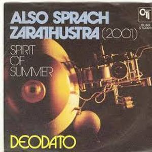 Deodato and J.B.'s funky soul mix