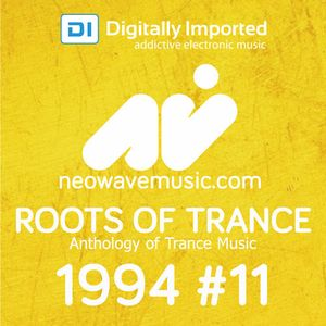 Neowave - Roots Of Trance 1994 (Part 11: Hard Trance Eight)