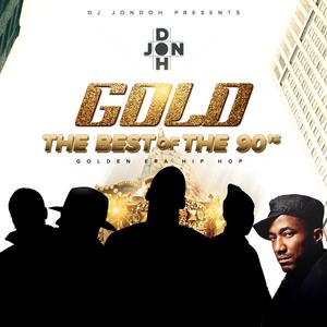 JON DOH Presents GOLD Vol. 1
