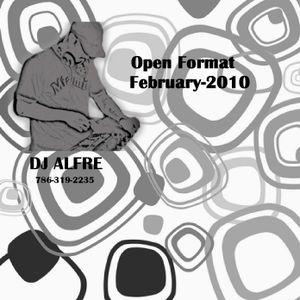 Open Format February 2010
