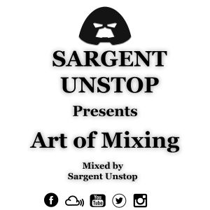 Sargent Unstop - Monday Madness- 01.02.2016 (freestyle prt2)