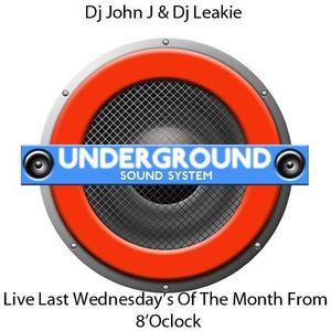 John J Leakie show 28-8-2013