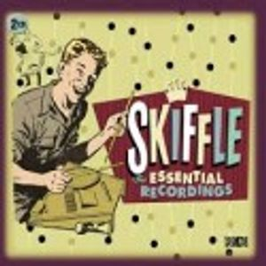 Skiffle and 60s Hour2 - 19th Jan