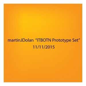 ITBOTN Prototype Set