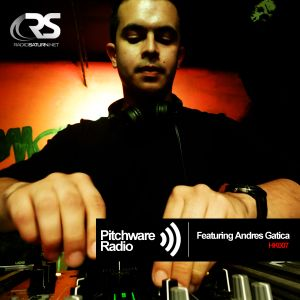 Pw007 with Andres Gatica (special mashup)