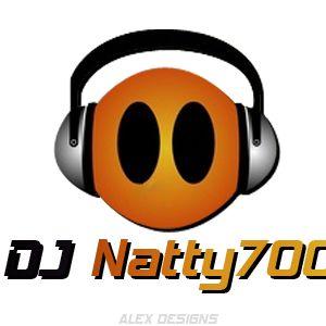 DJ Natty 700- Messaround Mix