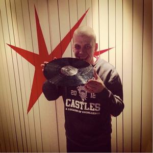 DJ Proceed presents End Of The Weak Belgium