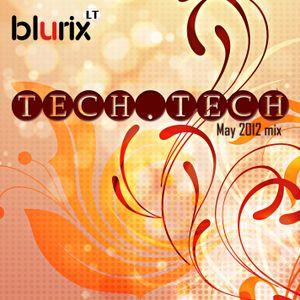 Tech.Tech (May 2012 mix)