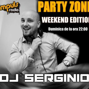 DJ SERGINIO @ RADIO IMPULS - PODCAST 19.02.2014 (PARTY ZONE WEEKEND EDITION).