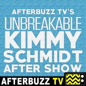 Unbreakable Kimmy Schmidt S:4 Kimmy is Rich*!; Kimmy Says Bye! E:11 & E:12 Review
