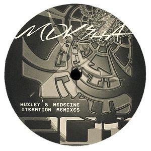 Moksha - Huxley's Medecine & Iteration Remixes - 1998