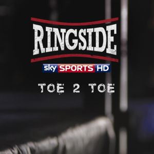 Ringside Toe2Toe – 11th January