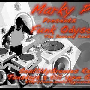 Episode 66 Funk Odyssey RnB Grooves 1st May 2012