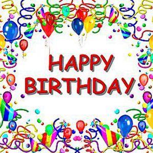 Happy Birthday Béla