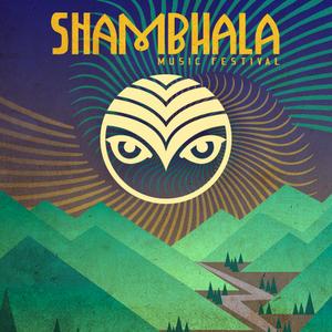 Bigger Than Bass on CHLY Episode 371 July 3, 2018 The Shambhala Music Festival Show