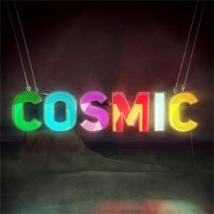 COSMIC Thursday Drive (16/5/19) with Yujin
