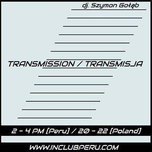 Transmission/Transmisja - 4 lutego 2015