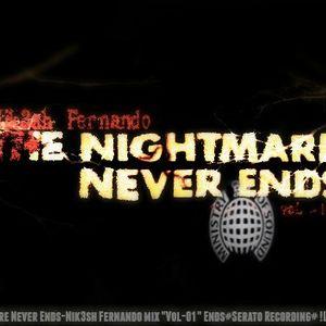 The Nightmare Never-Nik3sh Fernando mix ''Vol-01 '' Ends#Serato Recording# !Live! @Mix@