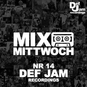 #14 MIXTAPE MITTWOCH  DEF JAM