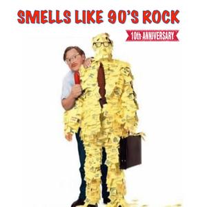 Smells Like 90's Rock: July 24 2021