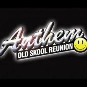 Dj Archie - Classic Anthems
