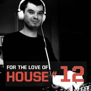 Yacho - For The Love Of House #12