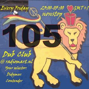 DSN DubClub 105 hr1+2 @ www.radiomart.nl.(2013.04.26-27)