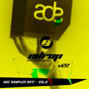 EDROPSESSIONS #122 - SPECIAL ADE SAMPLER 2017 - VOL.2 (21.10.2017)