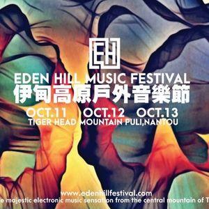 Stanley Ko's Live recording @ Eden Hill 2019-10-12