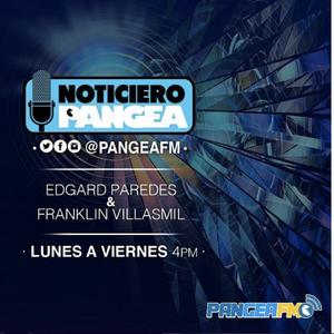 Noticiero Pangea (01_21_2016)