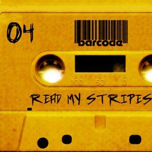 Barcode pres. ReadMyStripes #04