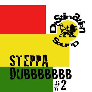 Destination Sound - Steppa Dub Mixtape #2